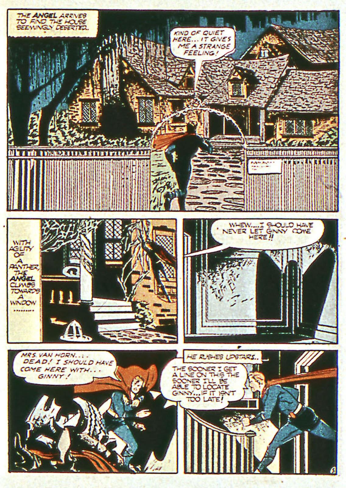 Sub-Mariner Comics Issue #16 #16 - English 31