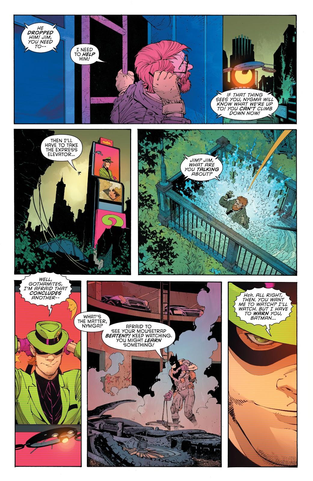 Batman (2011) Issue #31 #50 - English 14