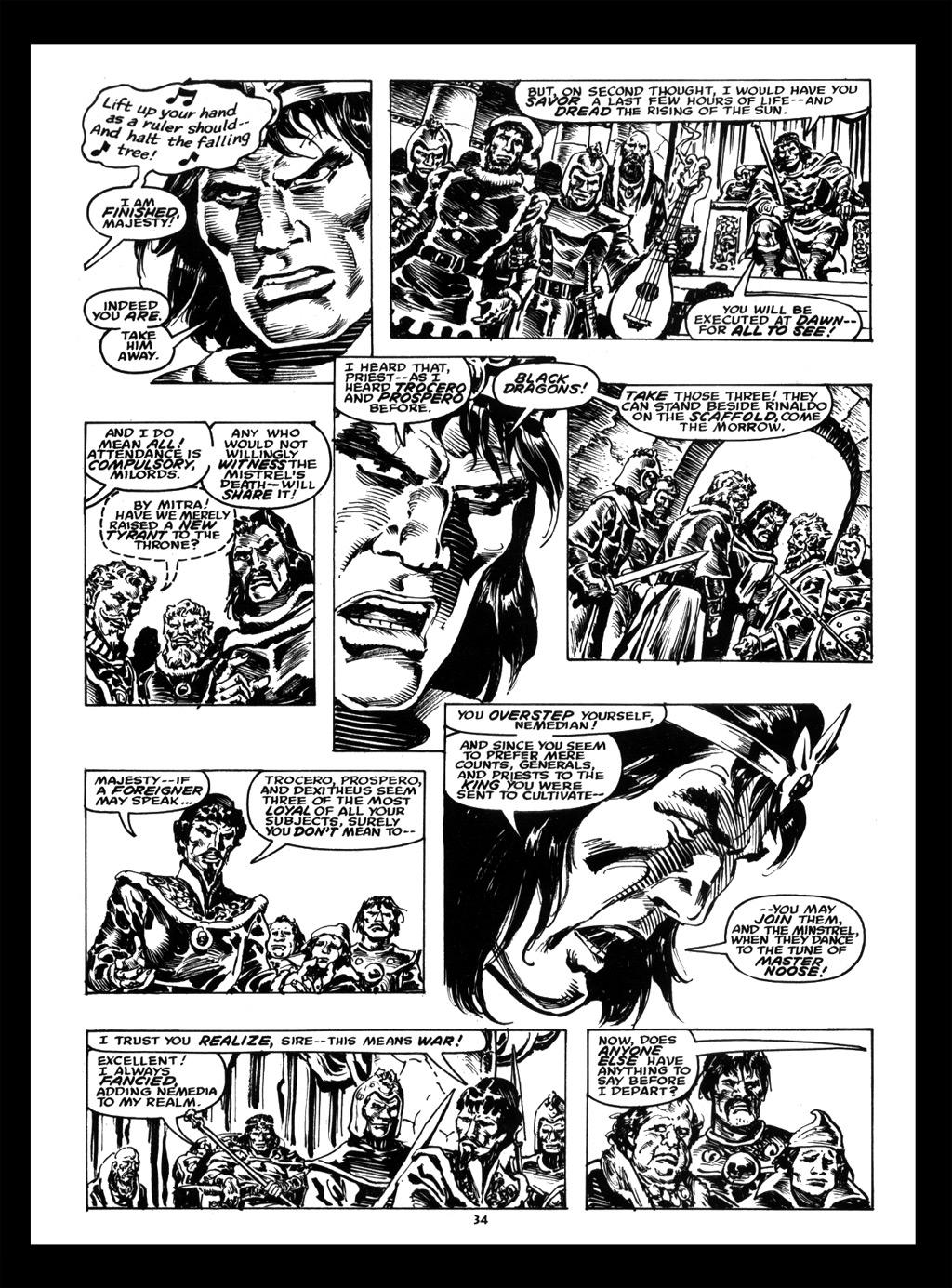14 Page 13 #22 - English 34