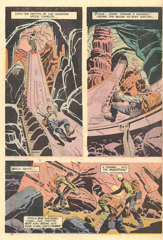 Star Trek (1967) Issue #6 #6 - English 21