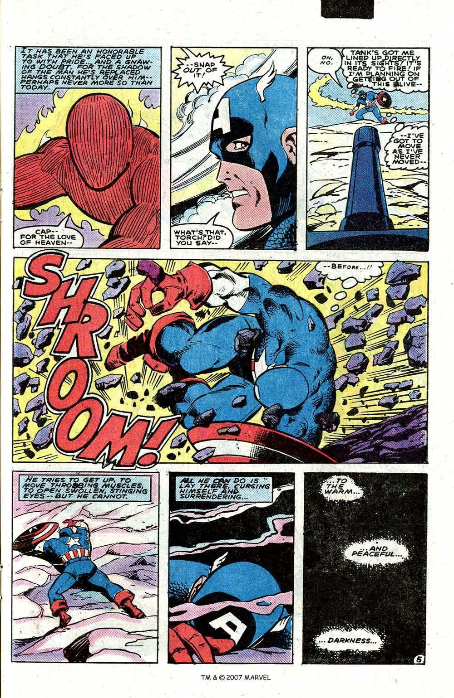 Captain America (1968) _Annual 6 #6 - English 9