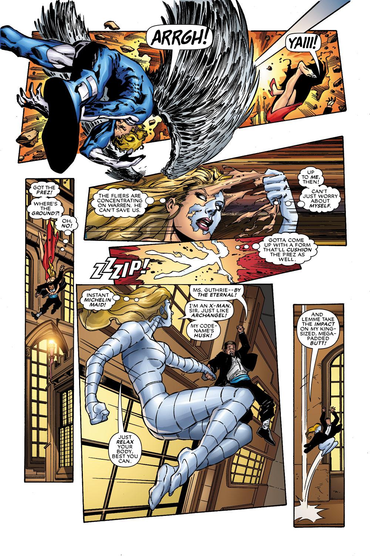 Excalibur (2004) Issue #11 #11 - English 15