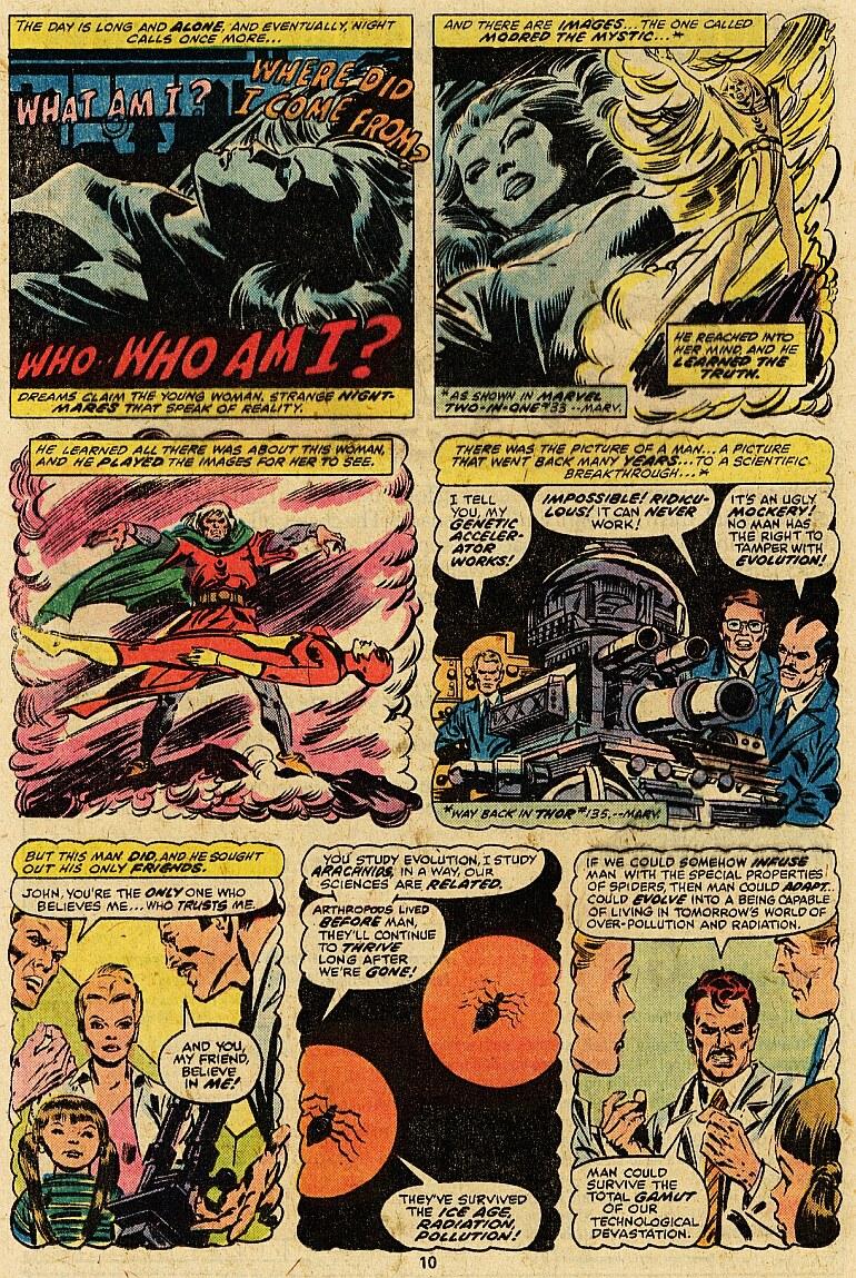 Spider-Woman (1978) #1 #50 - English 7