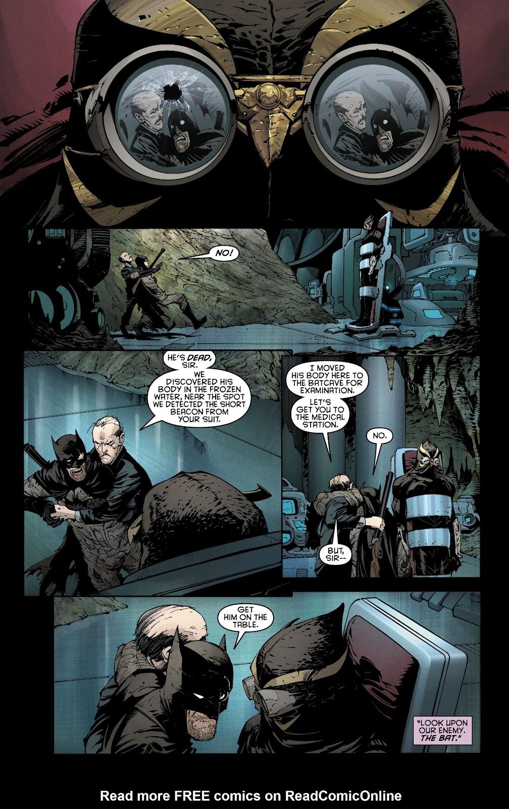Batman (2011) _TPB 1 #1 - English 147
