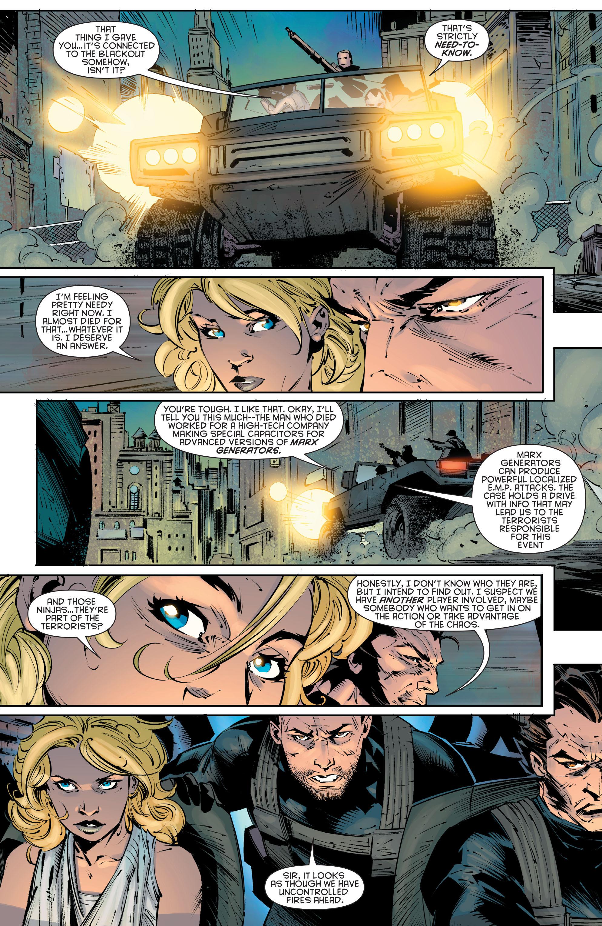 DC Comics: Zero Year chap tpb pic 199