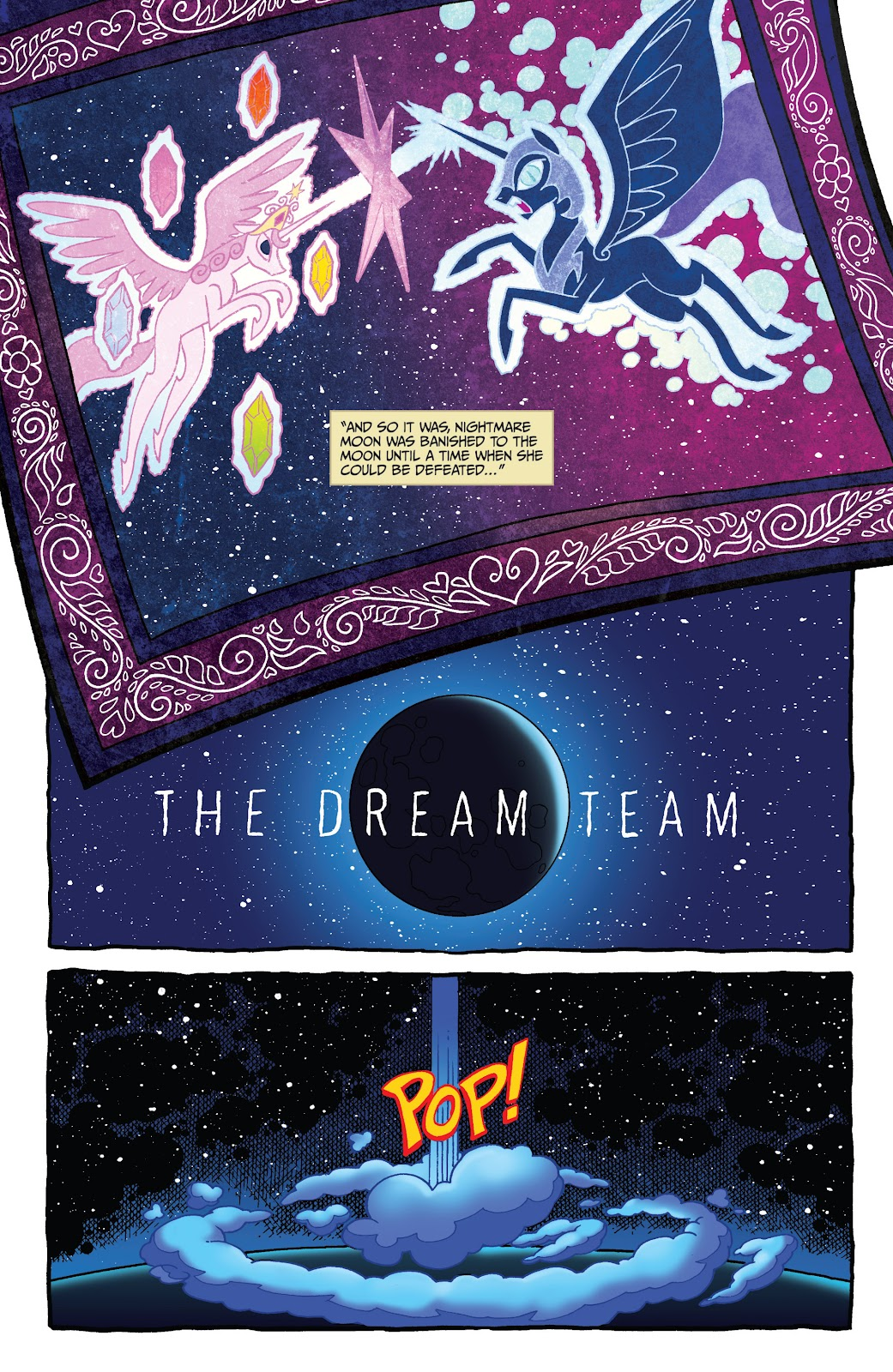My Little Pony: Fiendship is Magic Issue #4 #4 - English 3