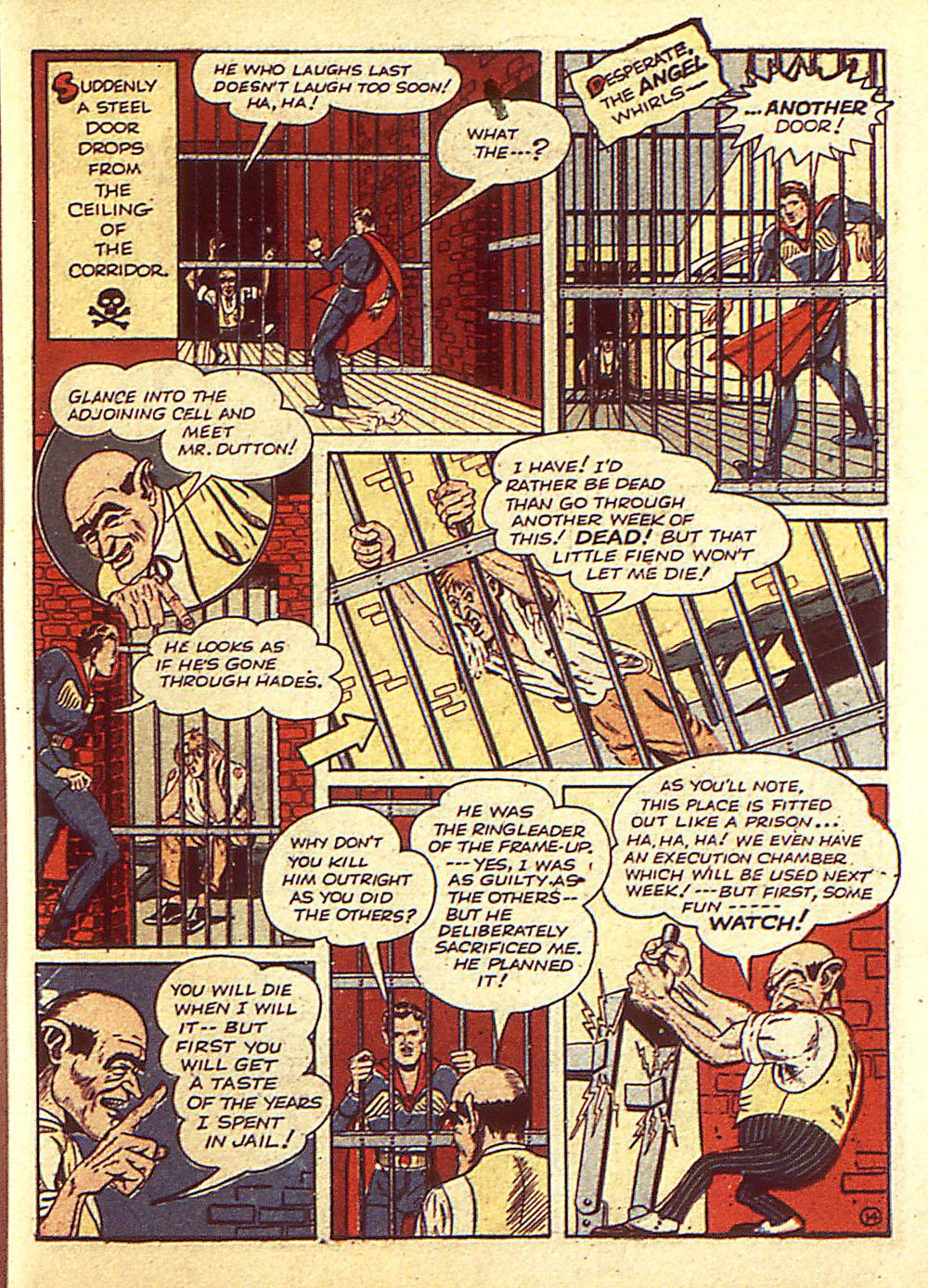 Sub-Mariner Comics Issue #4 #4 - English 60