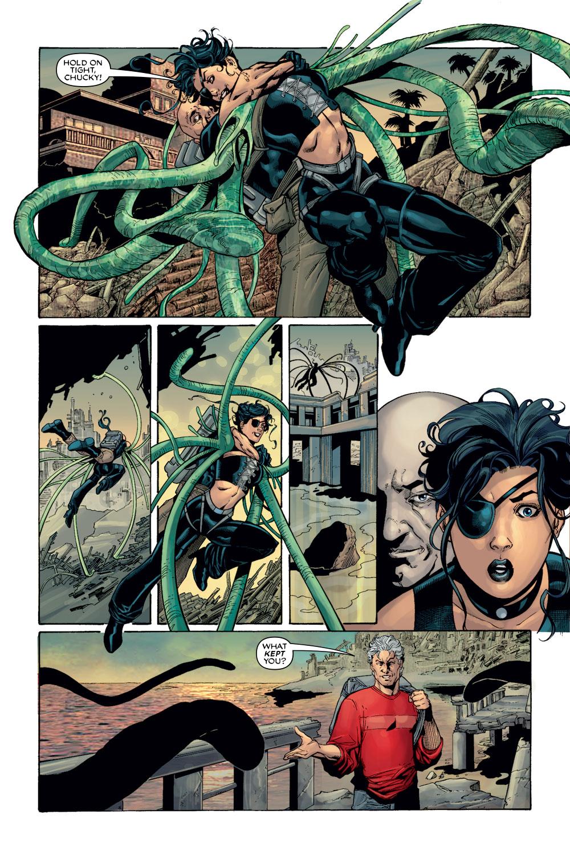 Excalibur (2004) Issue #3 #3 - English 20