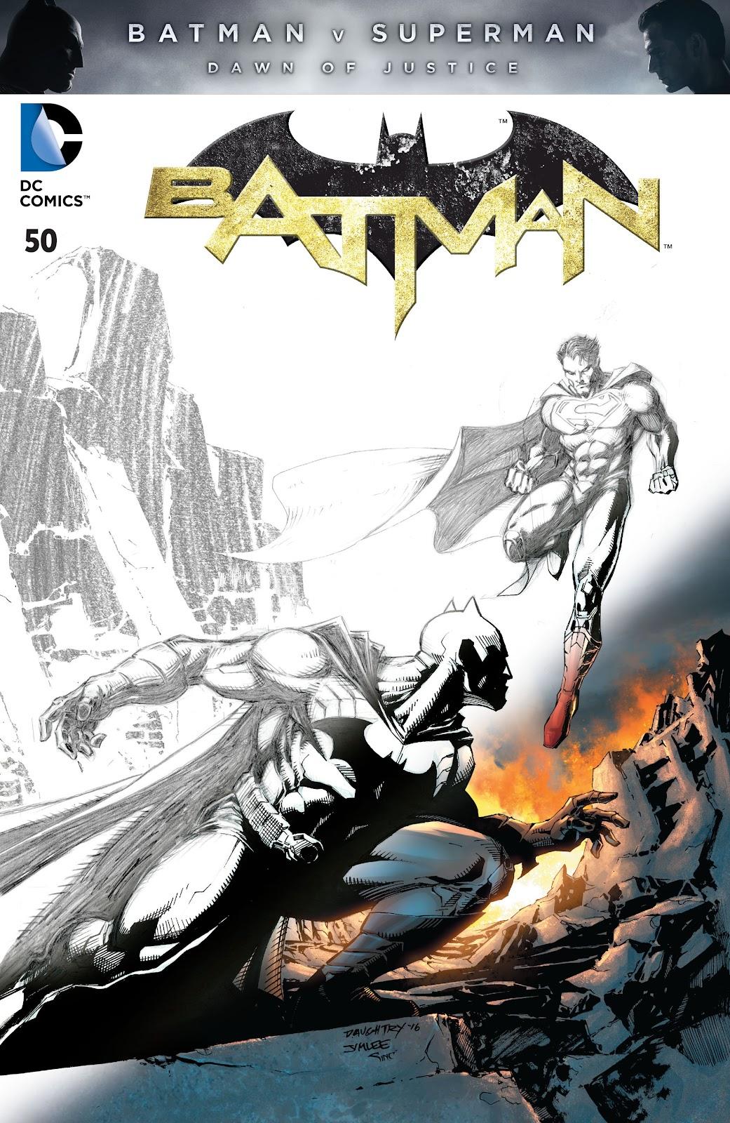 Batman (2011) Issue #50 #69 - English 3