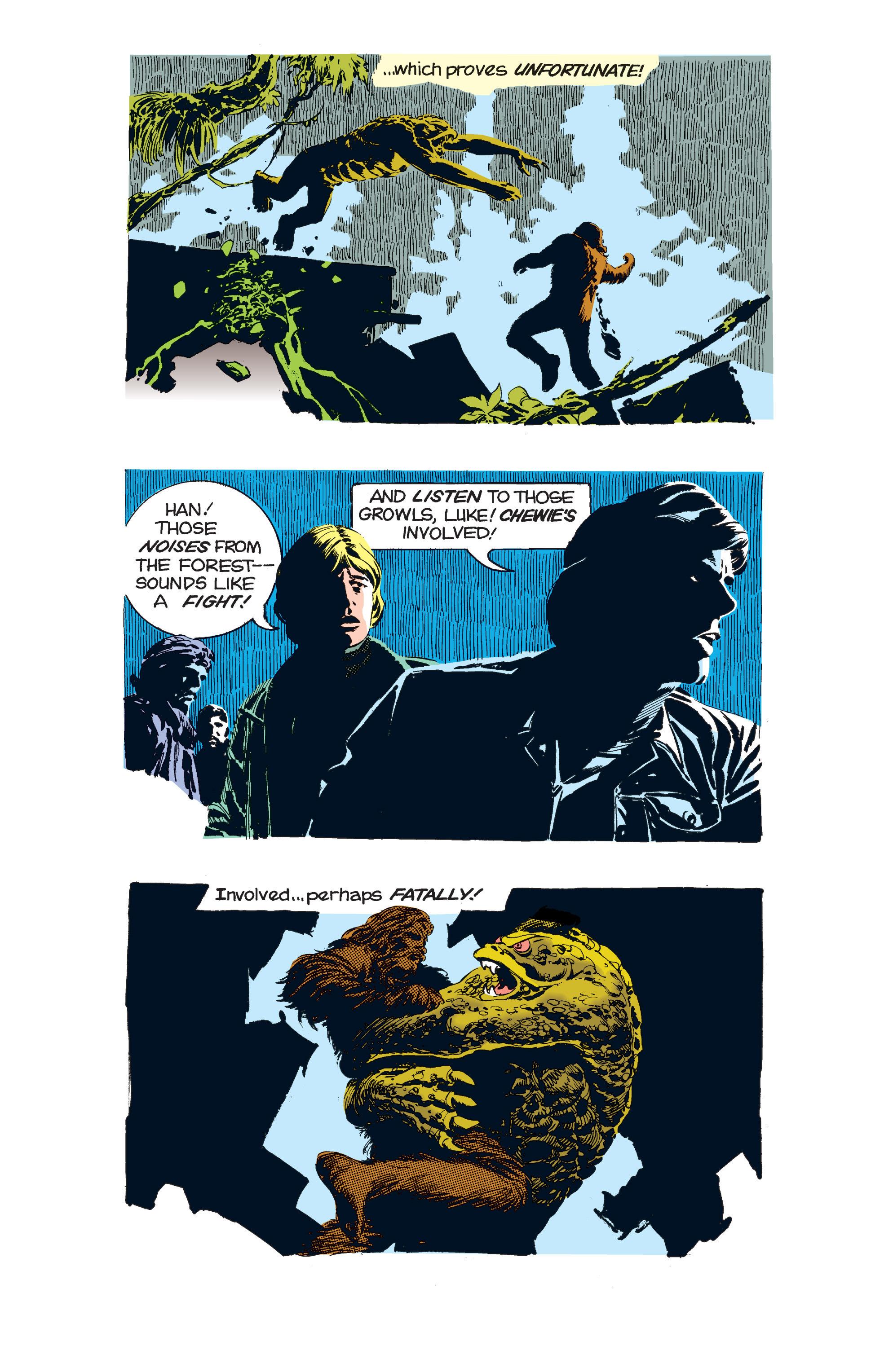 Classic Star Wars #8 #8 - English 27