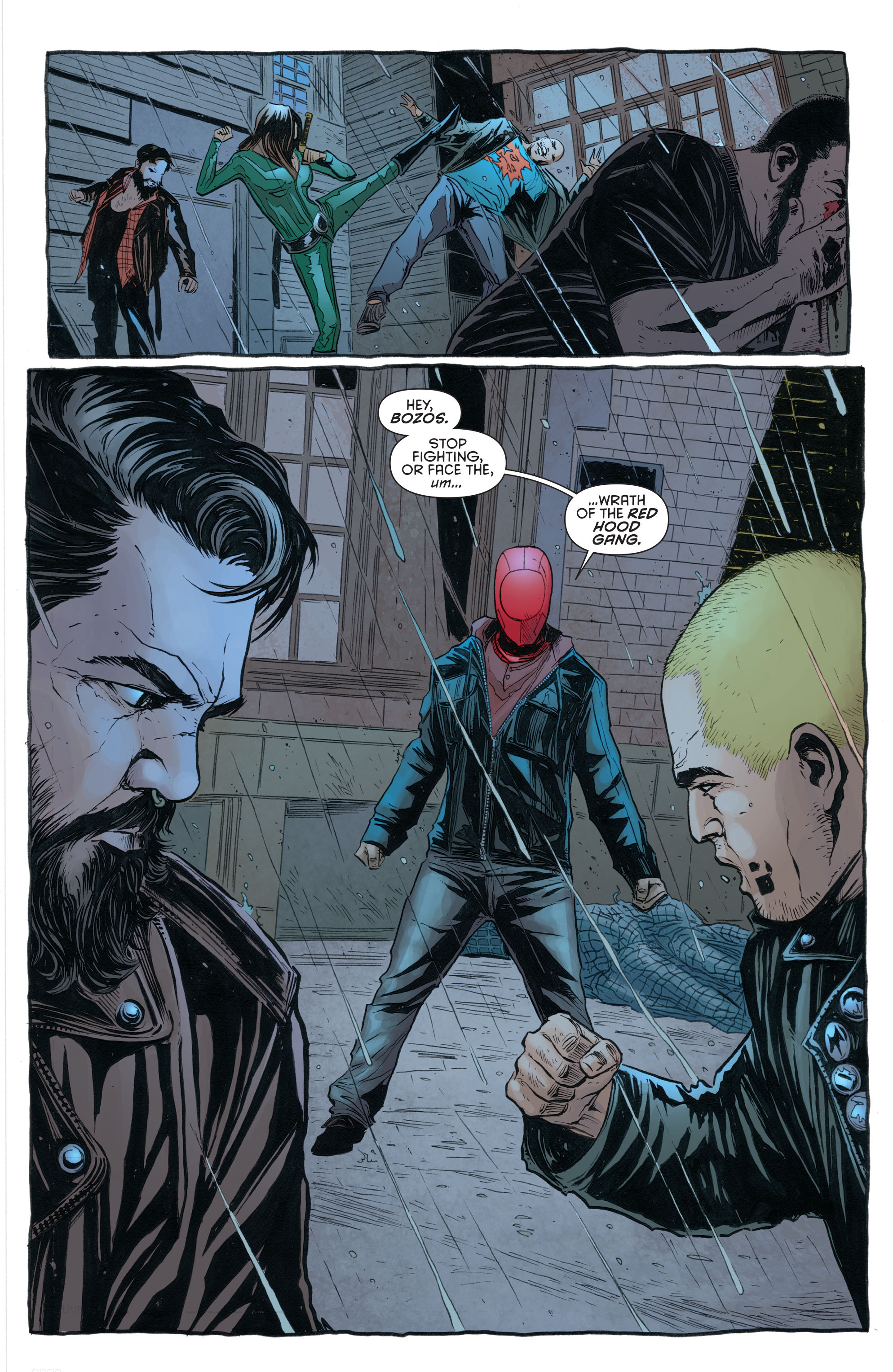 DC Comics: Zero Year chap tpb pic 380