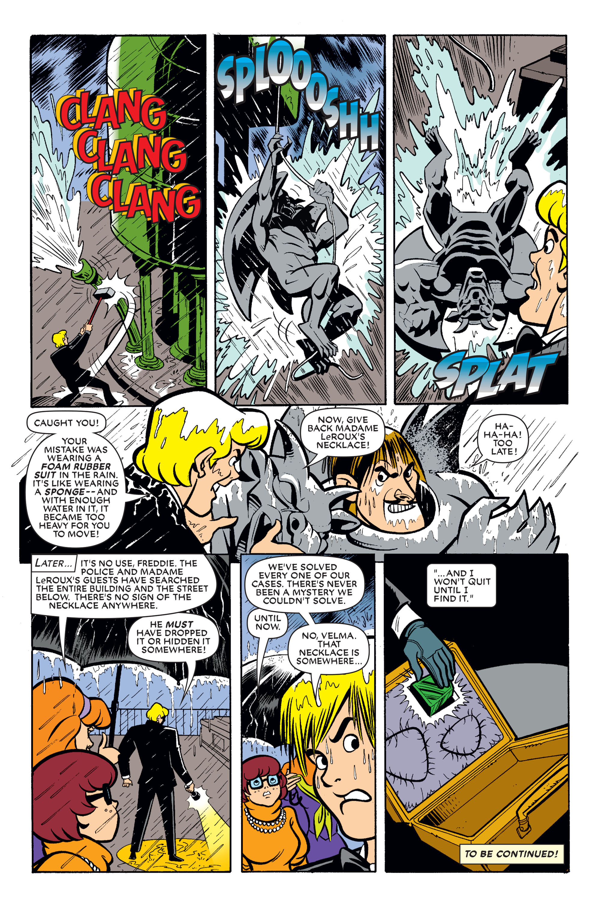 Read online Scooby-Doo (1997) comic -  Issue #60 - 12