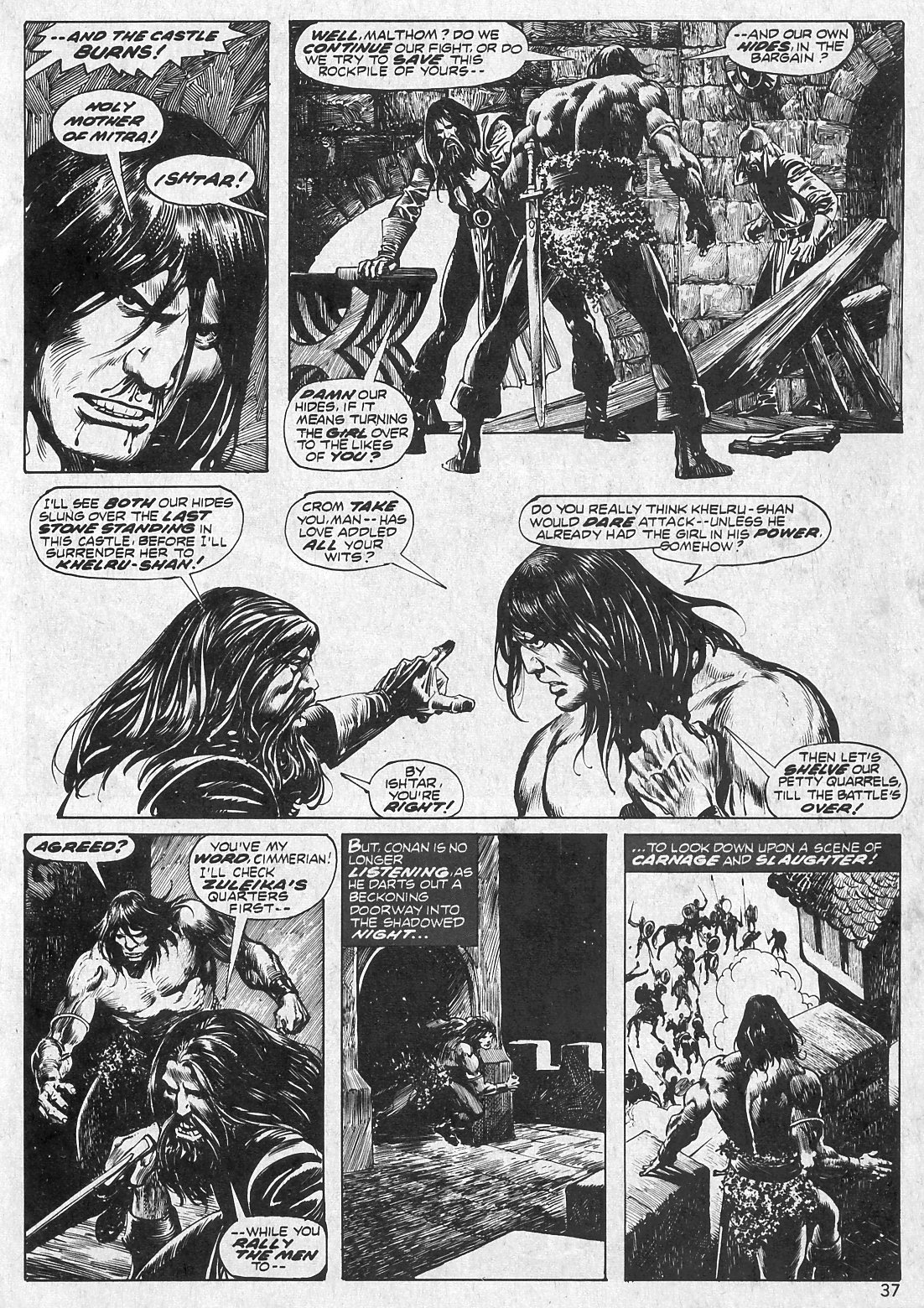 comiconli #224 - English 37