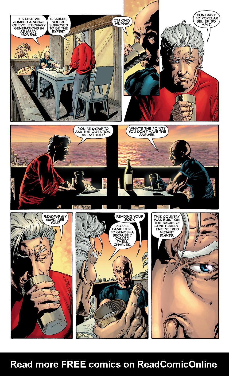 Excalibur (2004) Issue #2 #2 - English 9