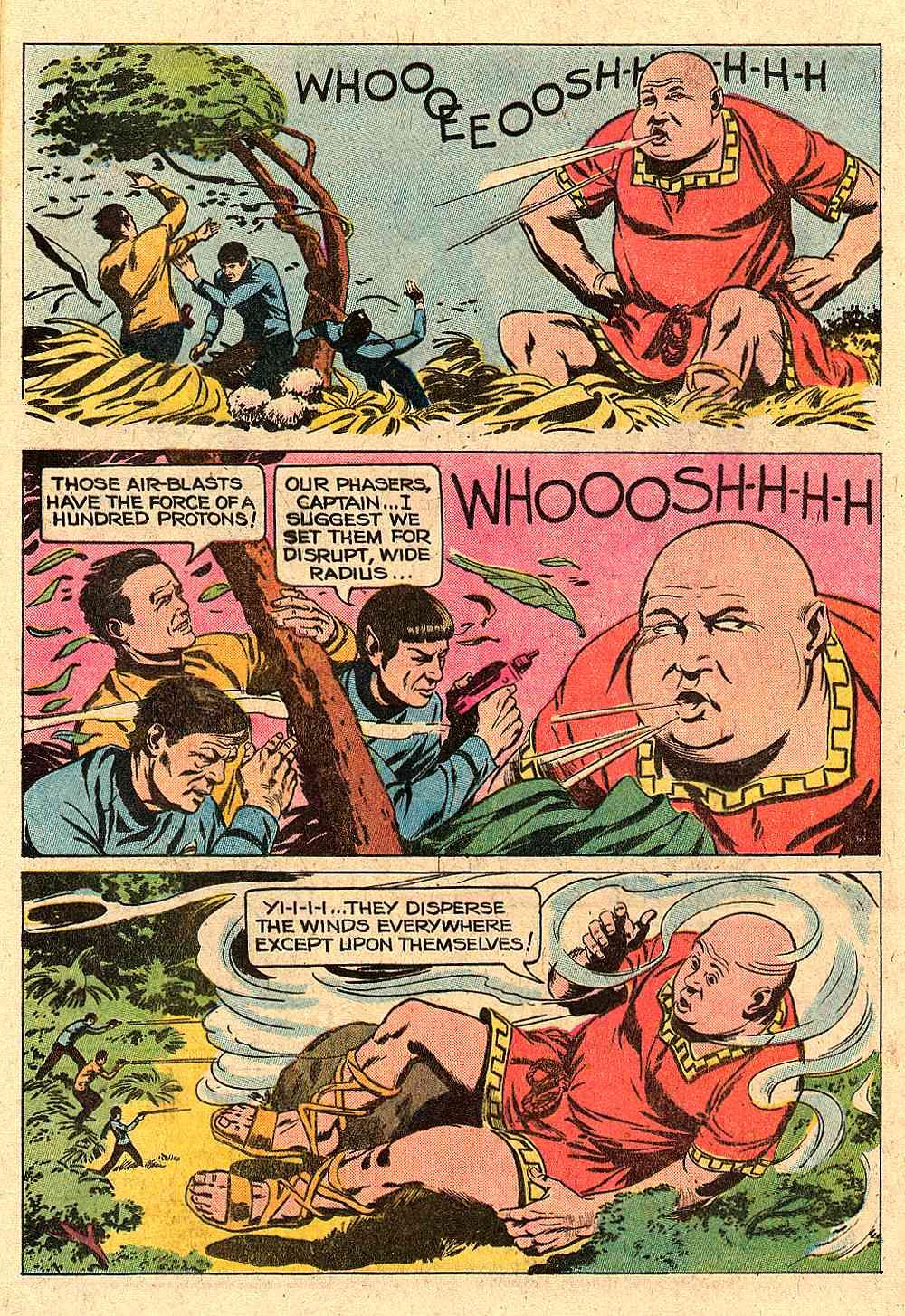 Star Trek (1967) #53 #53 - English 16