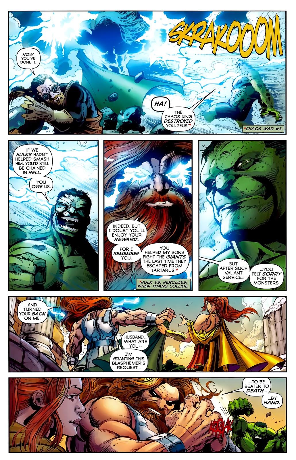Incredible Hulks (2010) Issue #622 #12 - English 6