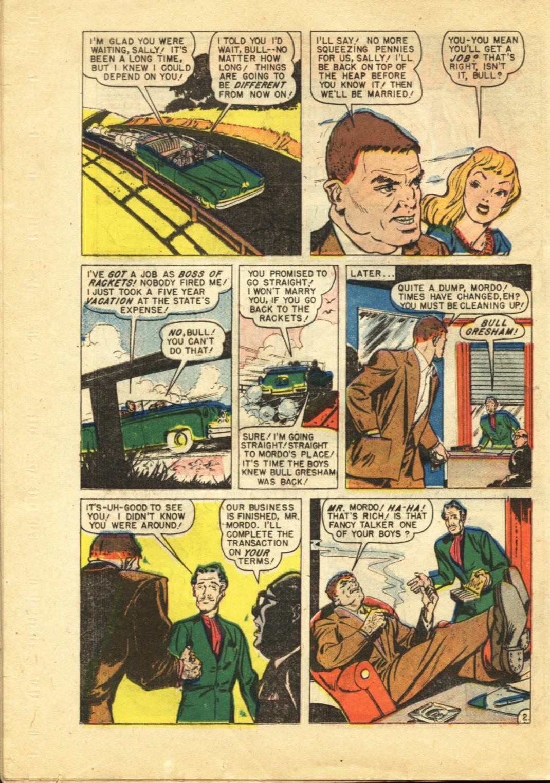 Sub-Mariner Comics #29 #29 - English 23