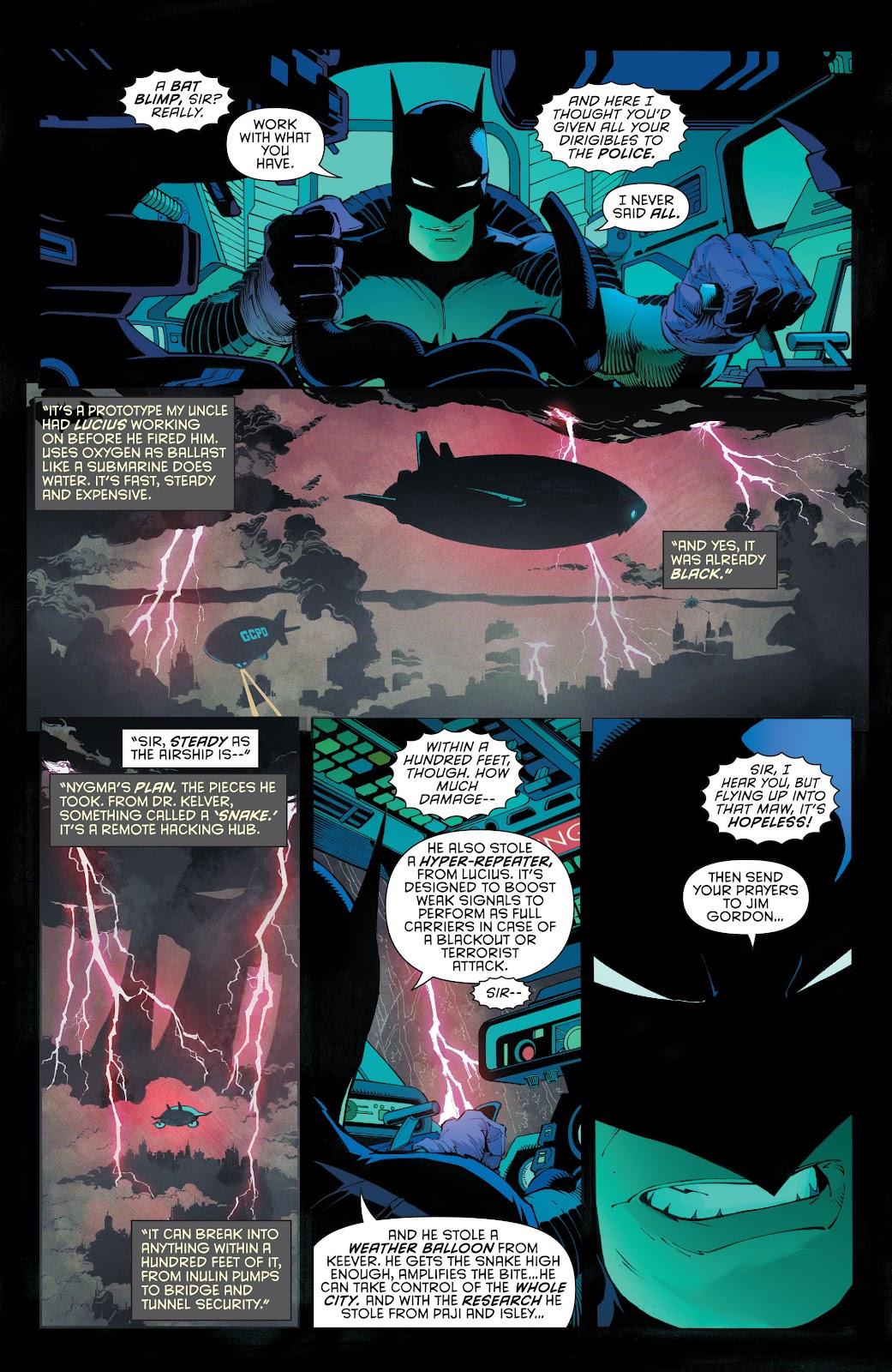 Batman (2011) Issue #29 #48 - English 10
