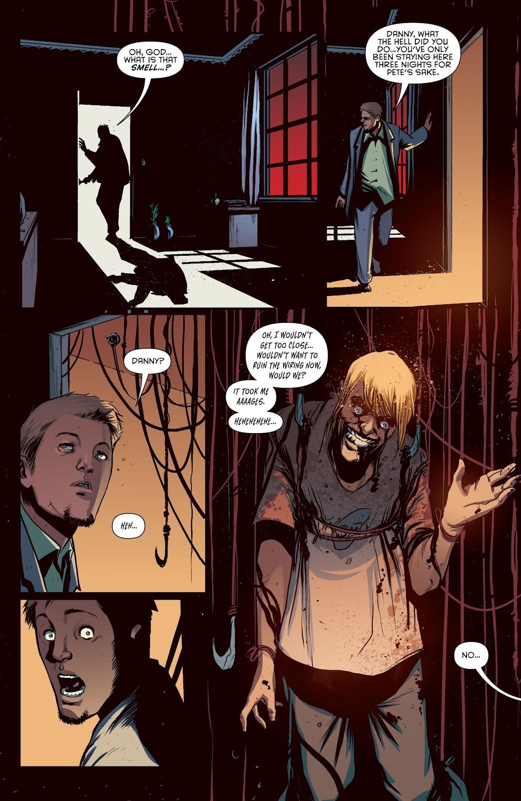 Batman (2011) Annual 3 #13 - English 16