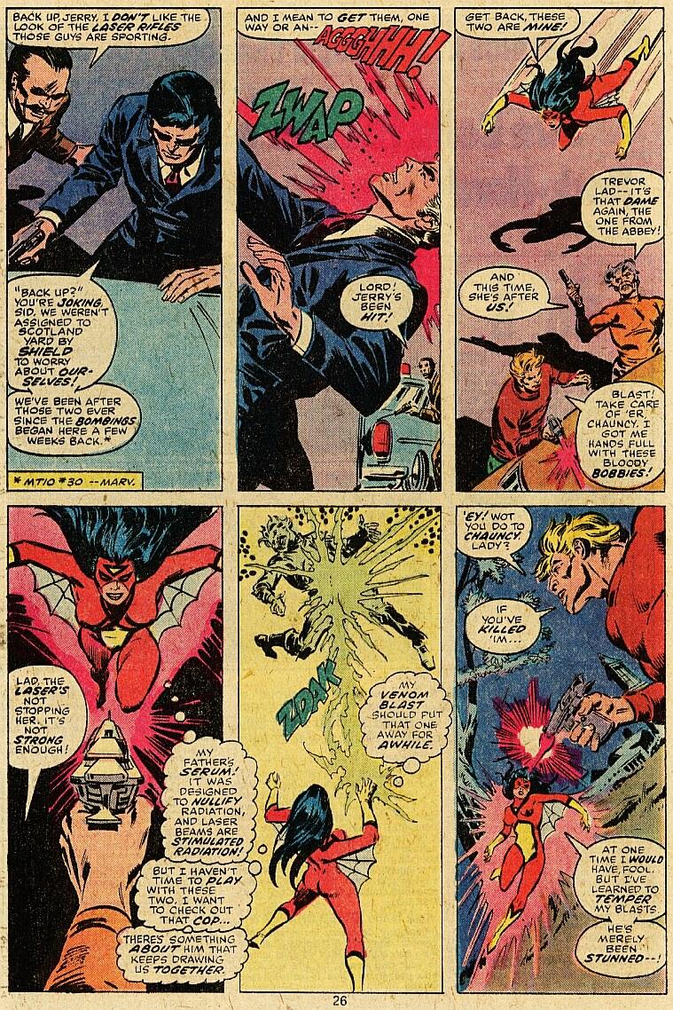 Spider-Woman (1978) #1 #50 - English 15