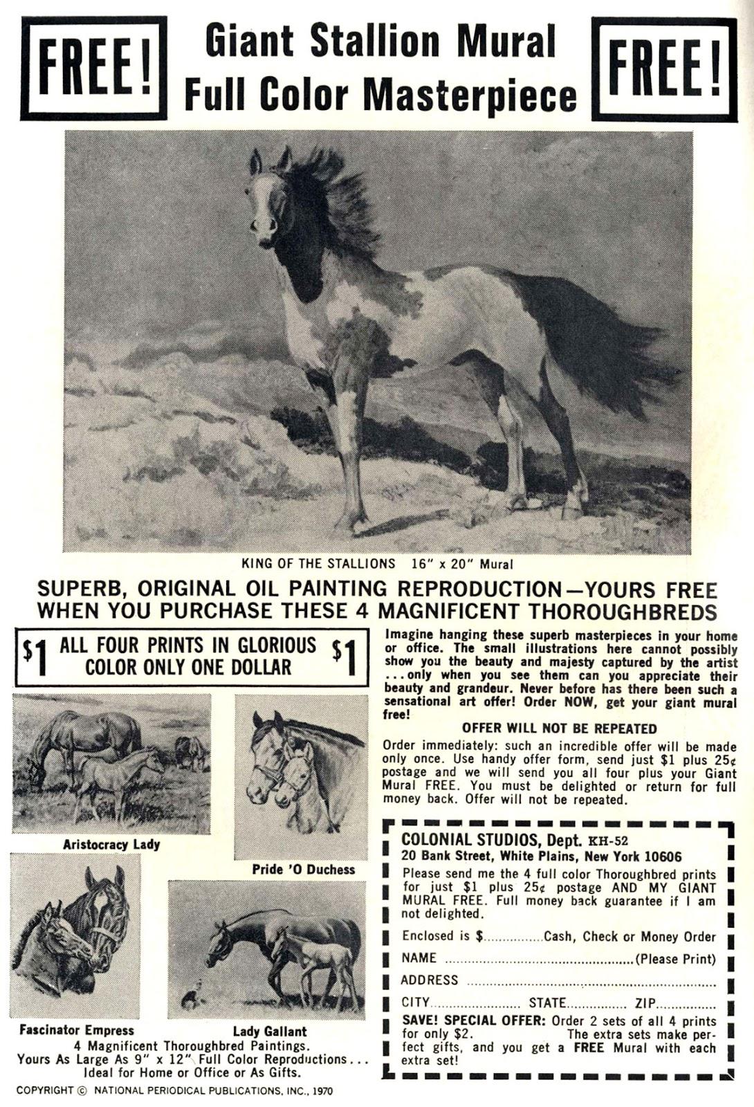 Aquaman (1962) Issue #51 #51 - English 2