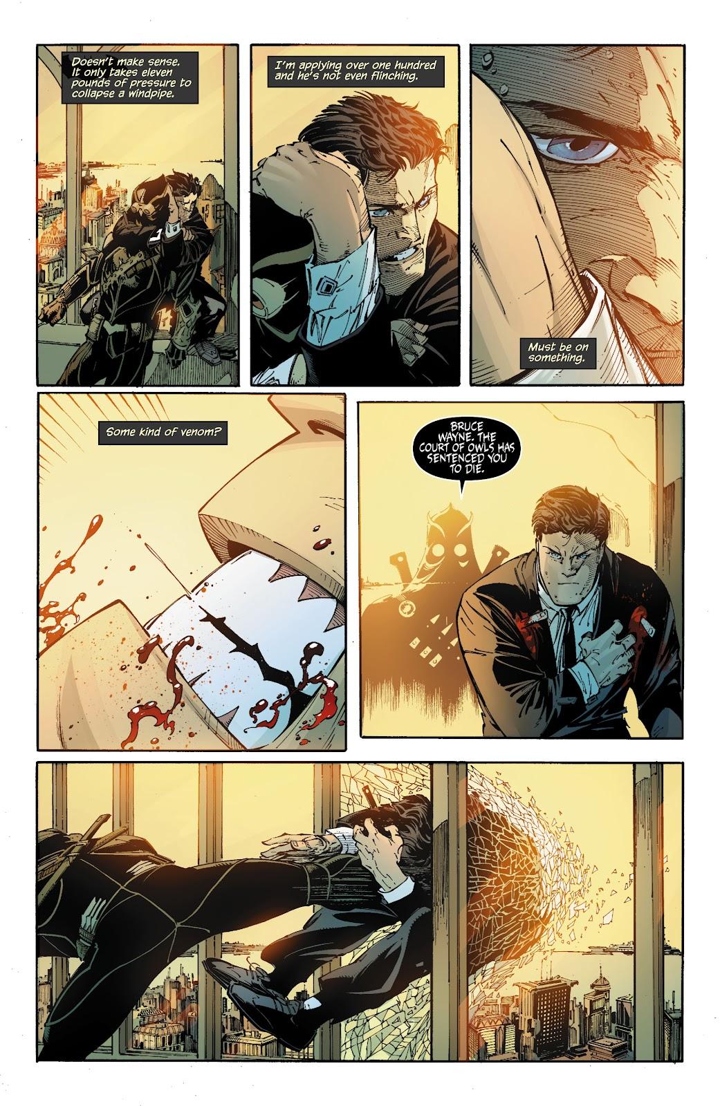 Batman (2011) _TPB 1 #1 - English 46