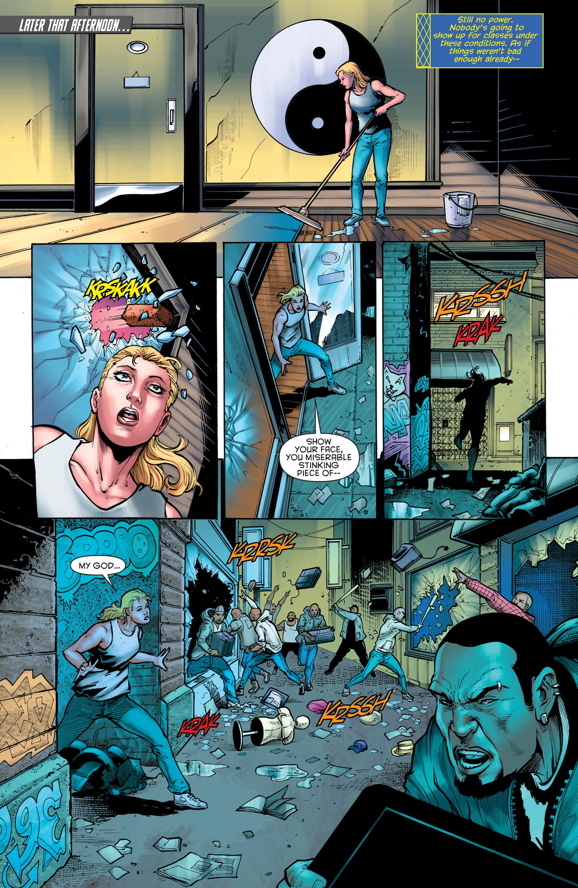 DC Comics: Zero Year chap tpb pic 187