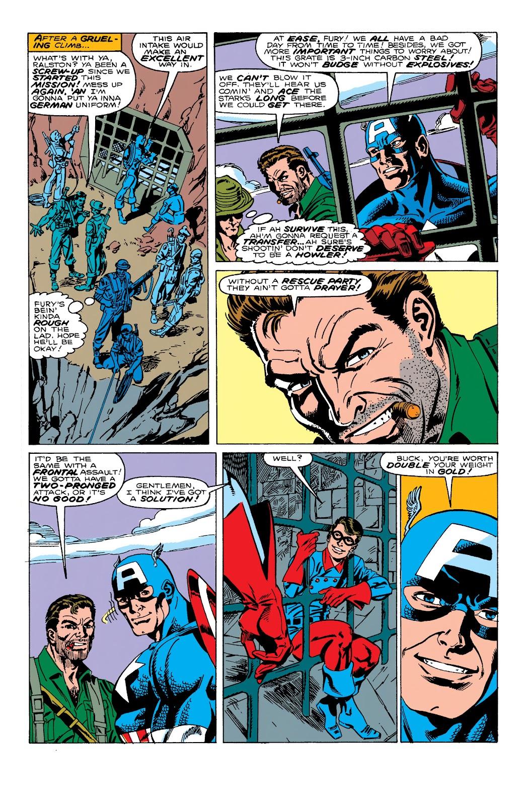 Captain America (1968) _Annual 9 #9 - English 38