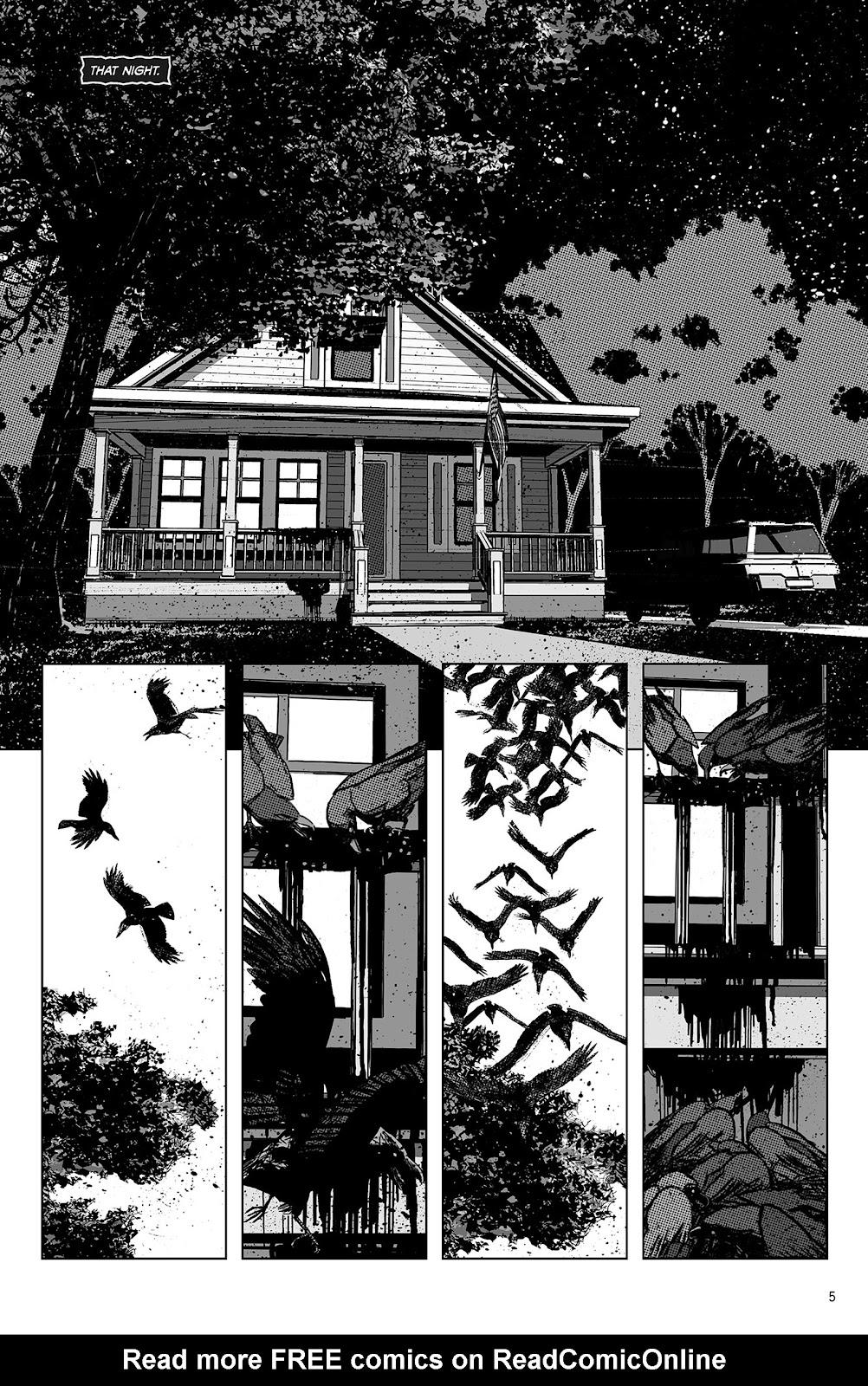 Creepy (2009) Issue #14 #14 - English 7