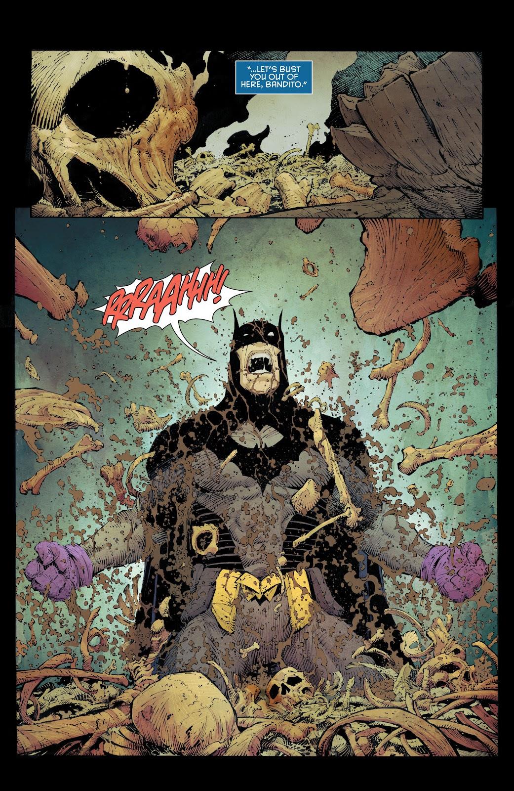Batman (2011) Issue #29 #48 - English 5