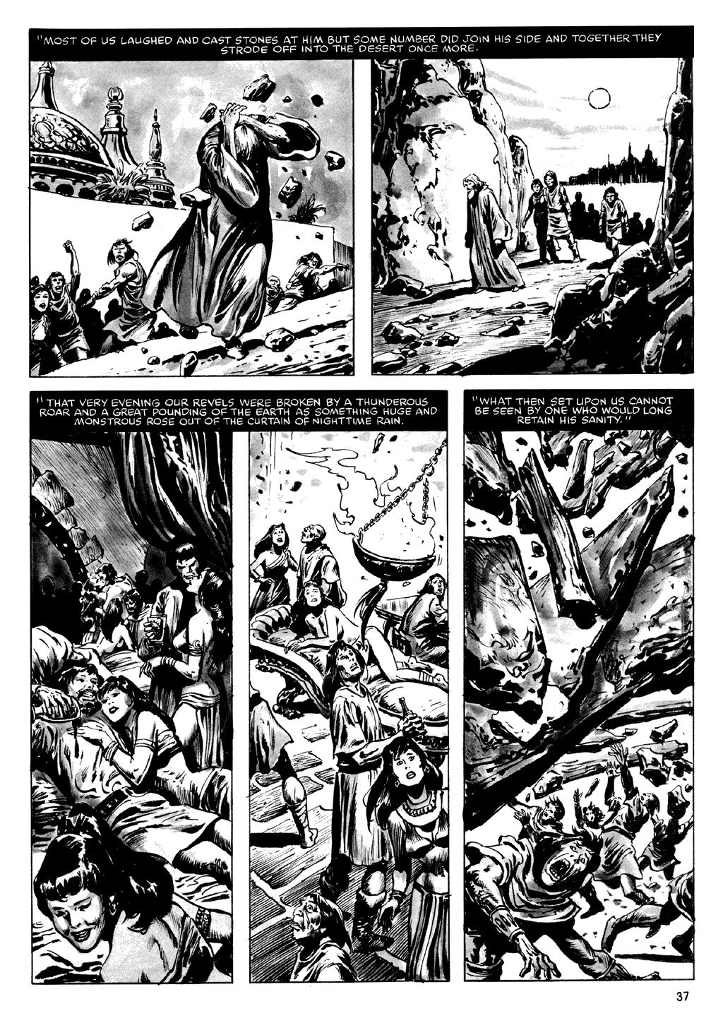 Of Conan  #164 - English 37