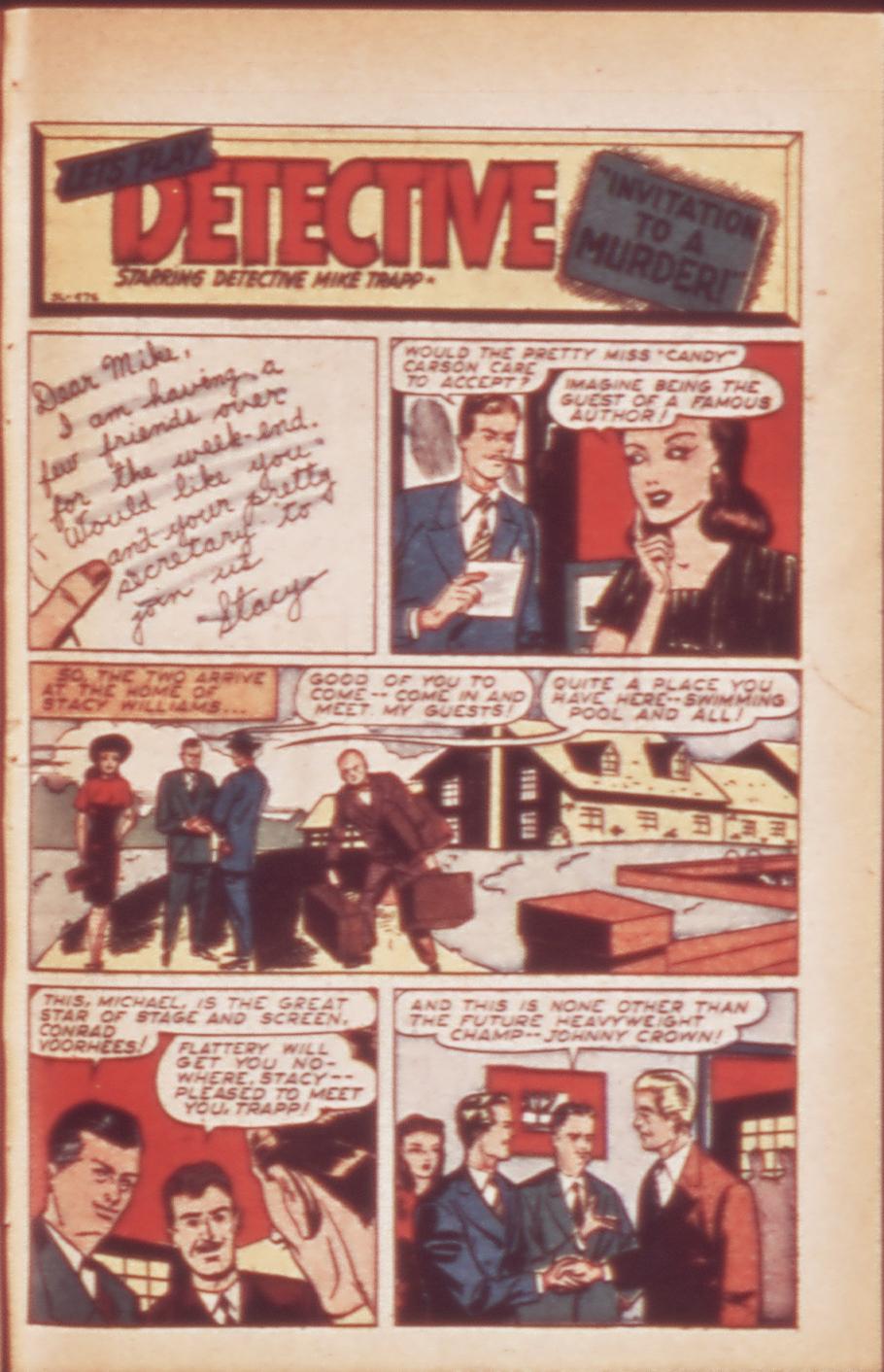 Sub-Mariner Comics #24 #24 - English 29