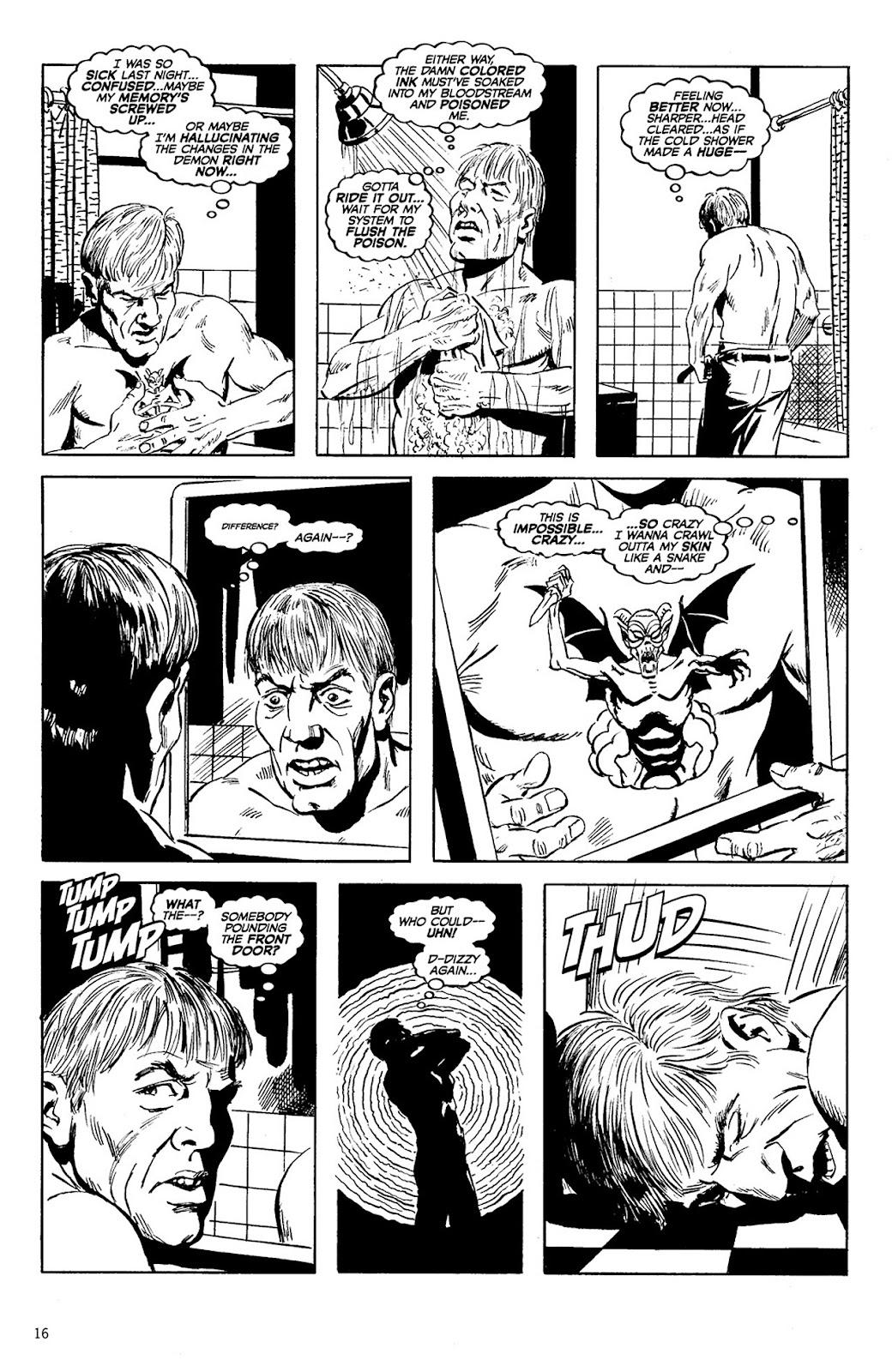 Creepy (2009) Issue #3 #3 - English 18
