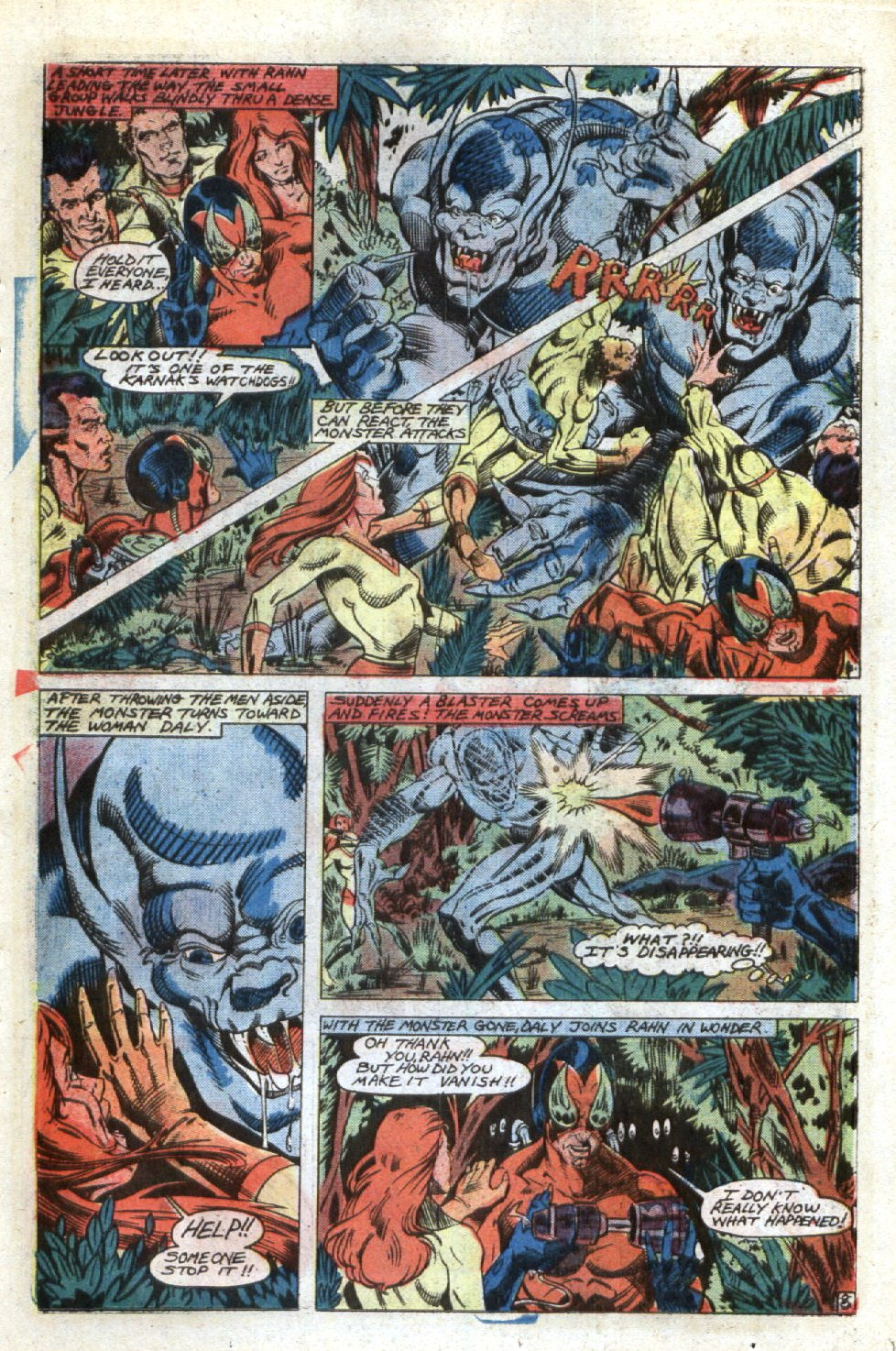 Read online Scary Tales comic -  Issue #37 - 11