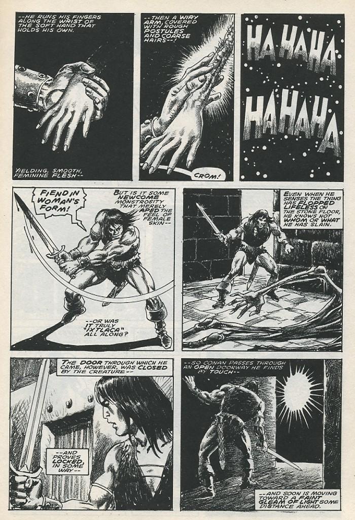 f Conan 22 #13 - English 25