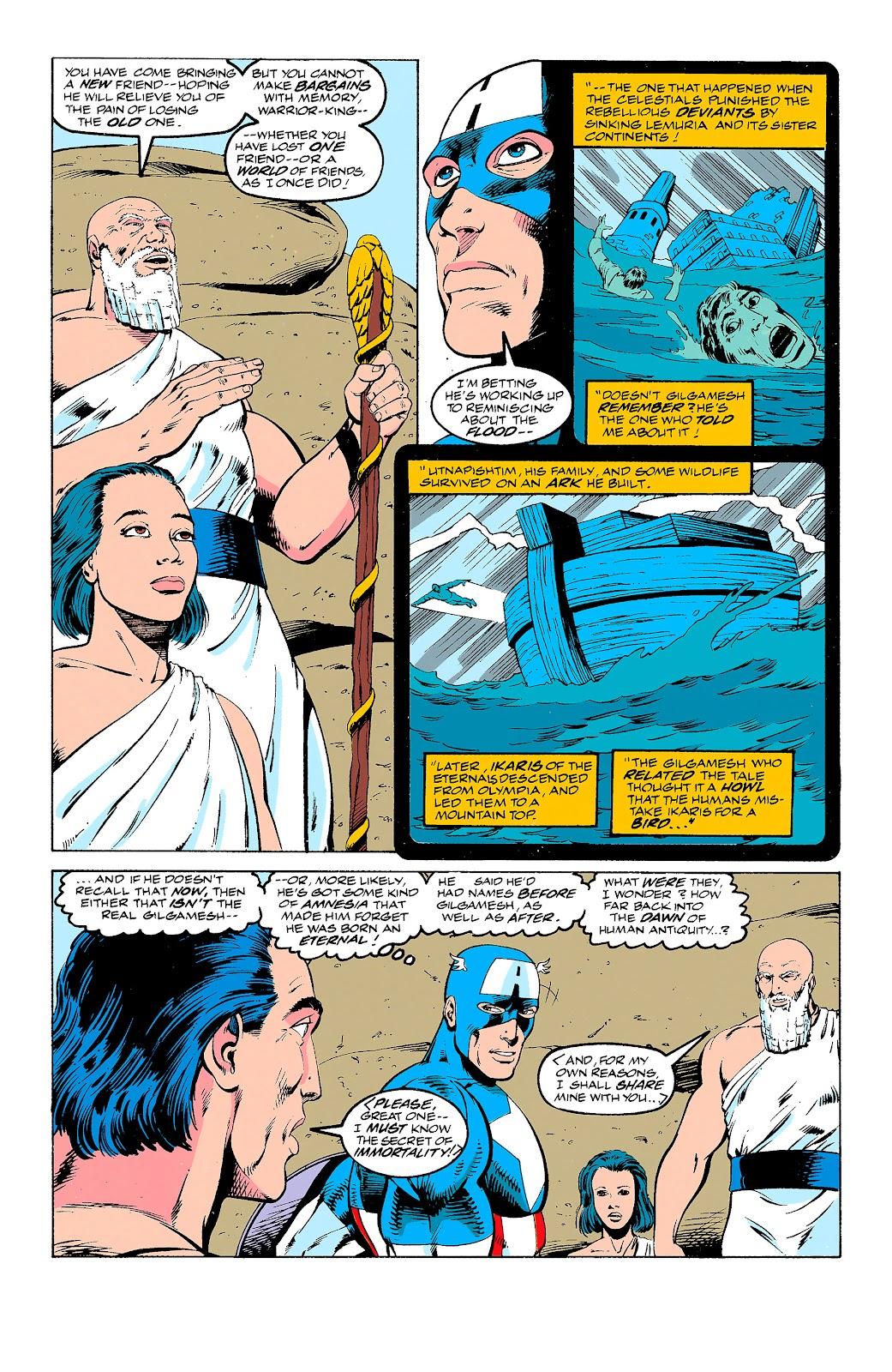 Captain America (1968) _Annual 11 #11 - English 19