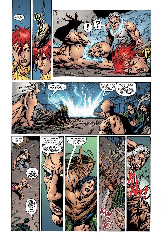Excalibur (2004) Issue #6 #6 - English 18