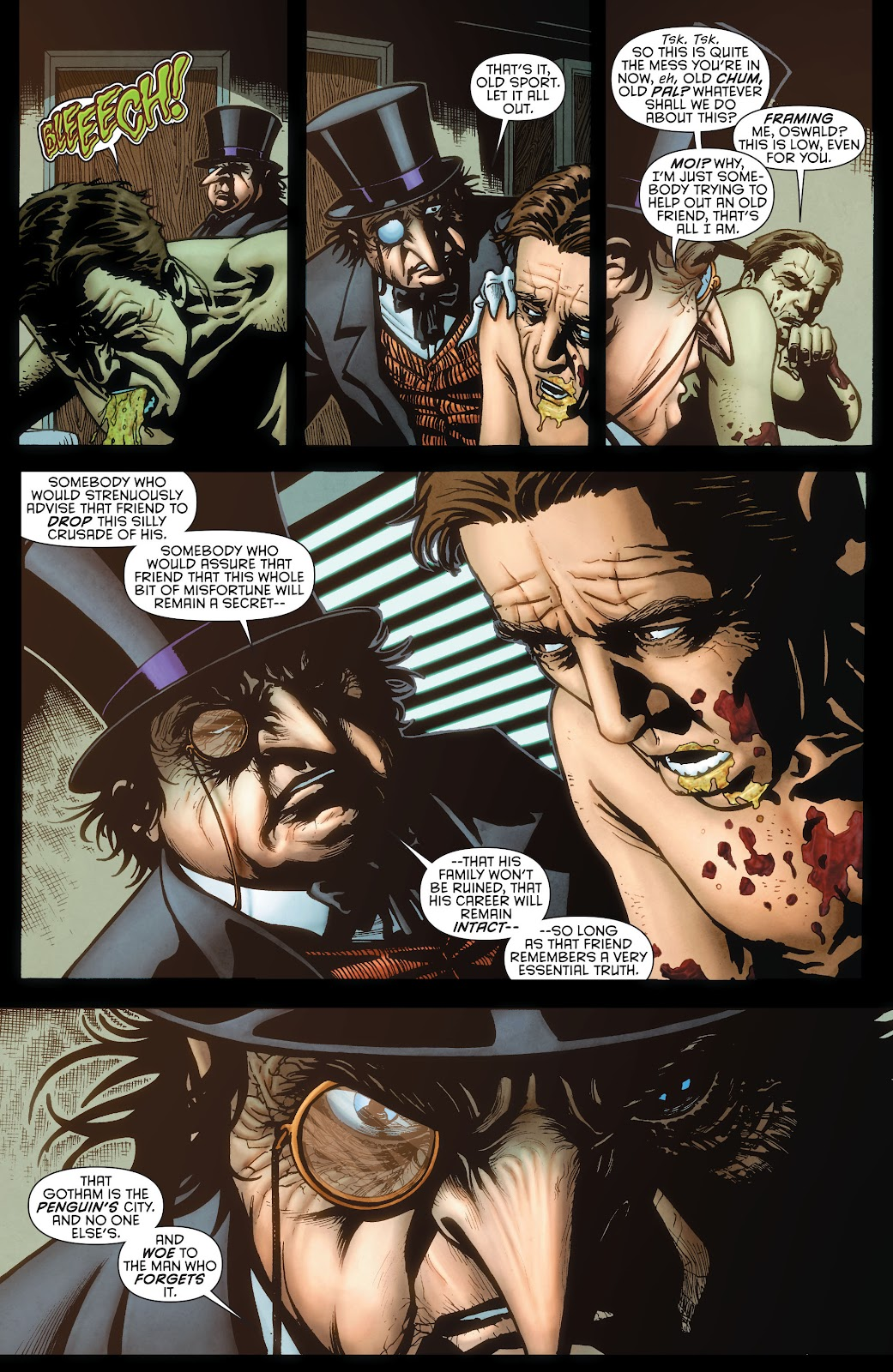 Batman (2011) Issue #23.3 #41 - English 18