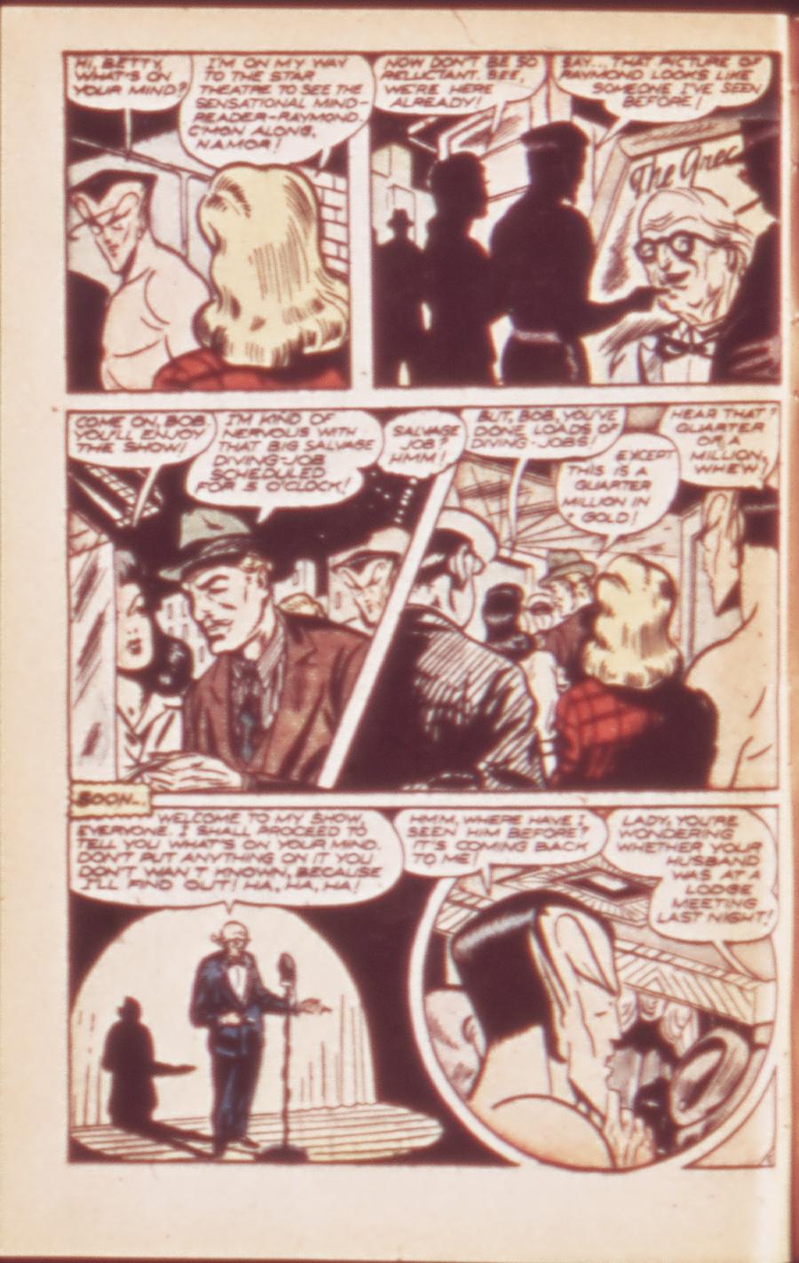 Sub-Mariner Comics Issue #19 #19 - English 8