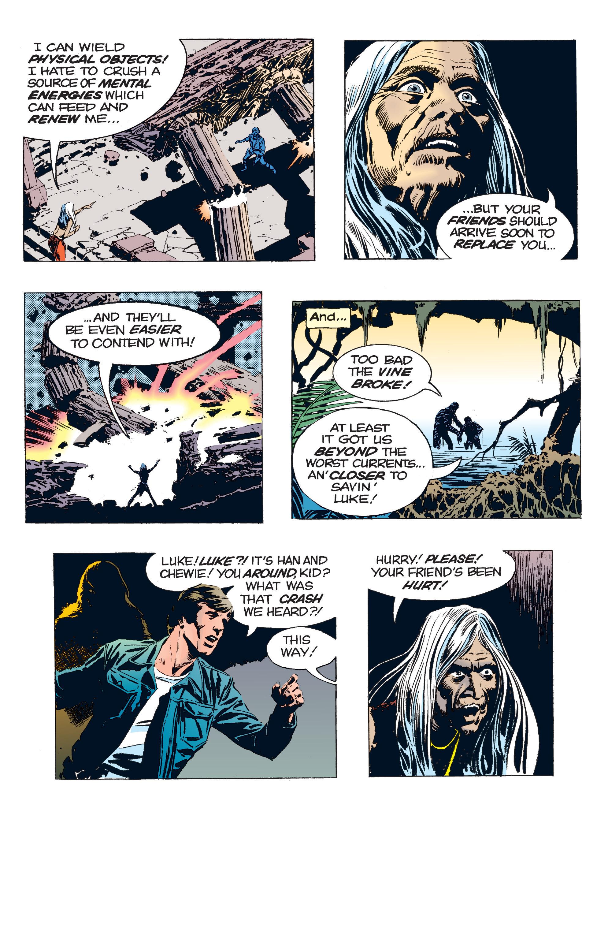 Classic Star Wars #18 #18 - English 21