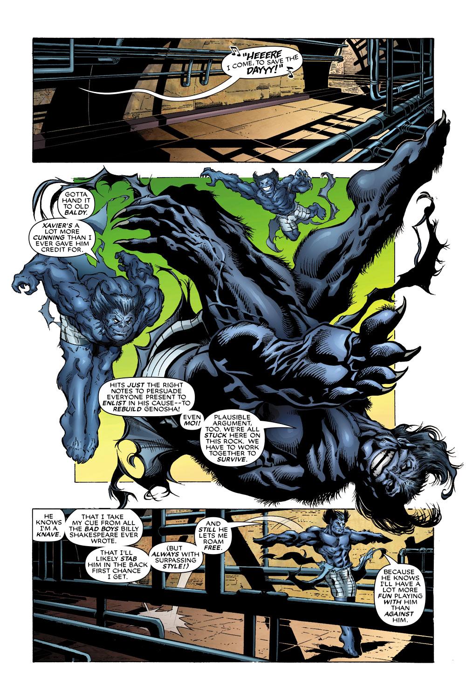 Excalibur (2004) Issue #9 #9 - English 10