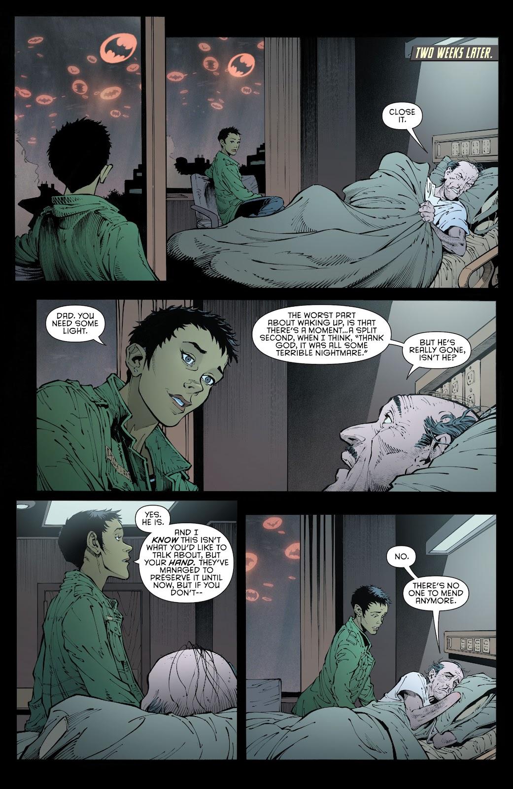 Batman (2011) Issue #40 #59 - English 26
