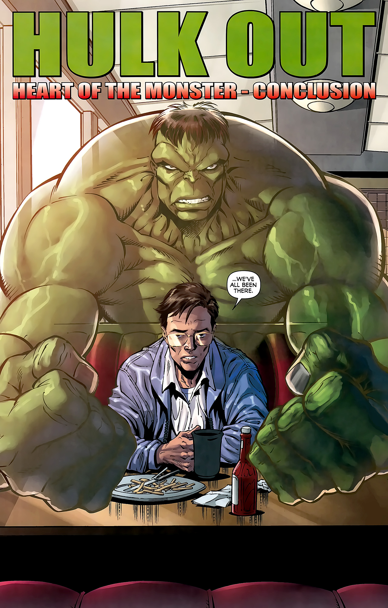 Incredible Hulks (2010) #635 #26 - English 27