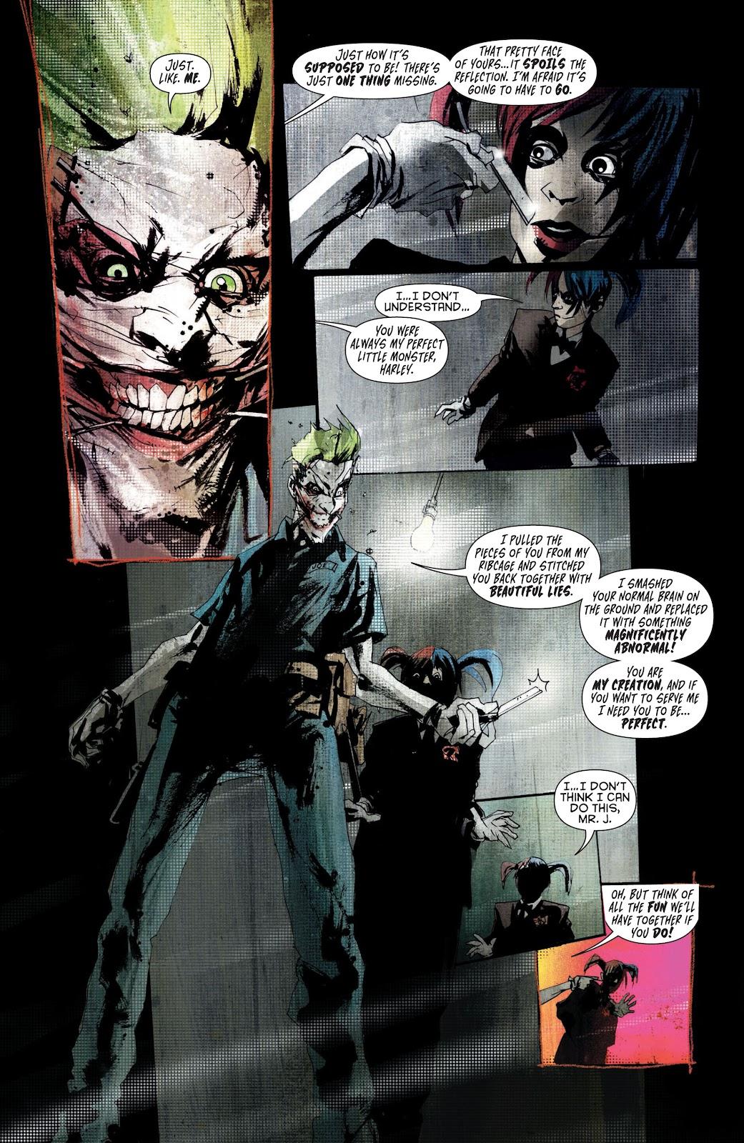 Batman (2011) _TPB 3 #3 - English 33