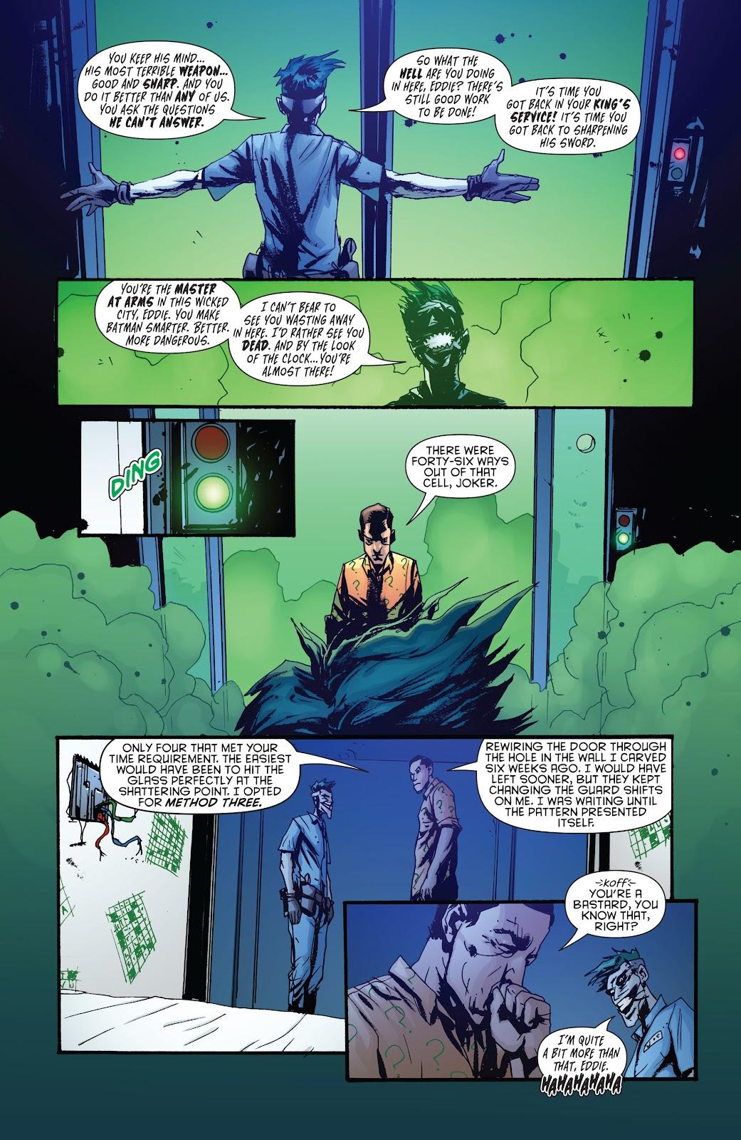 Batman (2011) Issue #15 #30 - English 28