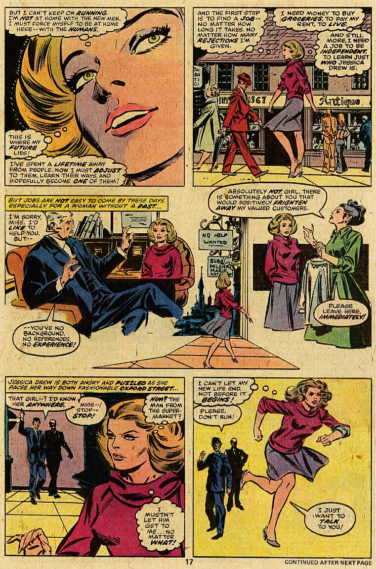 Spider-Woman (1978) #1 #50 - English 12