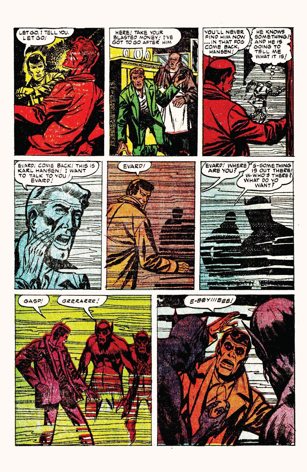 Haunted Horror Issue #10 #10 - English 31