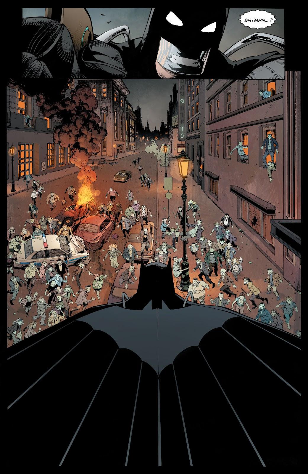 Batman (2011) Issue #37 #56 - English 8
