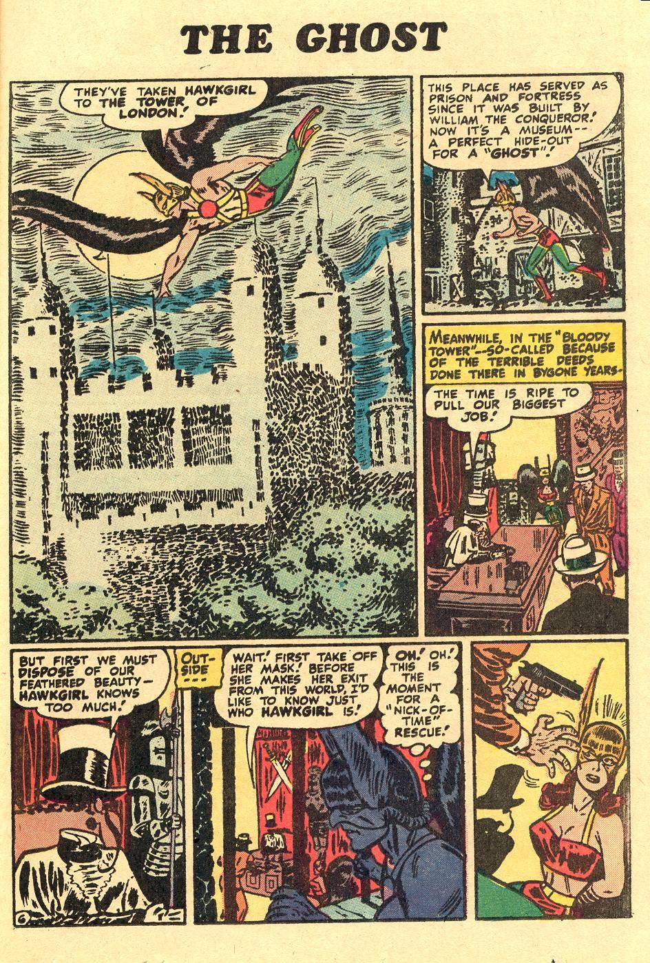 Read online Secret Origins (1973) comic -  Issue #1 - 13