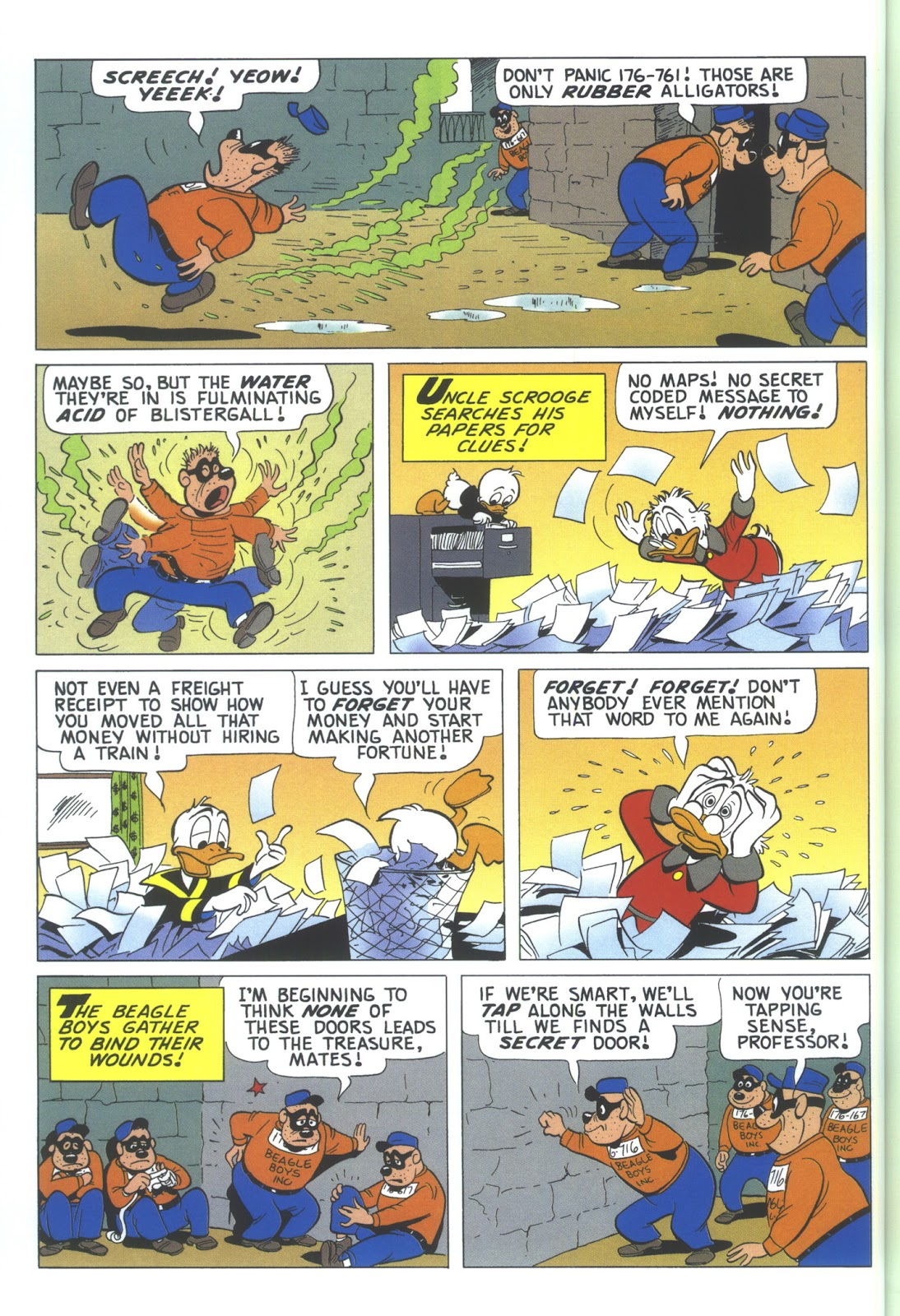 Uncle Scrooge (1953) Issue #358 #358 - English 20